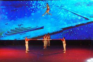 'Gala Xiếc ba miền 2020' sẽ khai mạc ngày 29/5 tại TP Hạ Long