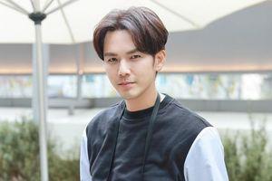 'Hà Dĩ Thâm' Chung Hán Lương là đội trưởng thứ 4 của 'Street Dance Of China 3'