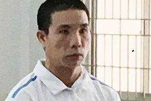 14 năm tù cho gã đàn ông hiếp dâm bé gái hàng xóm