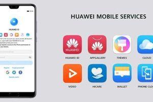Huawei Mobile Services đã có hơn 1,5 triệu nhà phát triển