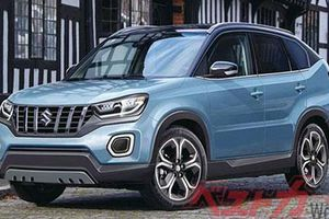 Hyundai Kona, Honda HR-V, Ford EcoSport có thêm đối thủ siêu hầm hố, động cơ Turbo, giá hơn 200 triệu