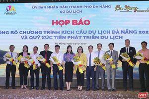 Đà Nẵng ra mắt Quỹ Xúc tiến phát triển du lịch Đà Nẵng
