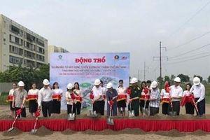 Động thổ Dự án xây dựng tuyến đường H2 tại thành phố Bắc Ninh
