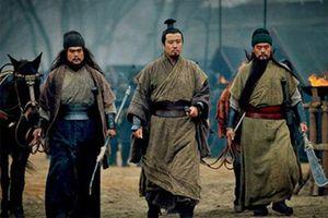 Số phận của Quan Vũ, Trương Phi ra sao nếu Lưu Bị thống nhất được thiên hạ?