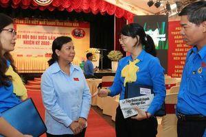 Tập trung công tác tạo nguồn phát triển đảng viên