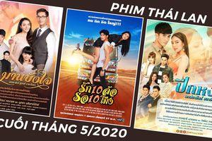 Phim Thái Lan mới: Đài 7 tung 2 bộ phim truyền hình mới toanh vào cuối tháng 5/2020 sau loạt phim chiếu lại mùa dịch
