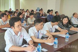 Samsung tiếp tục hợp tác với Bộ Công Thương đào tạo chuyên gia công nghiệp hỗ trợ