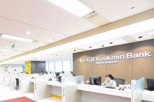 Liên tiếp tăng vốn, Kookmin muốn đuổi kịp đồng hương Hàn Quốc tại Việt Nam