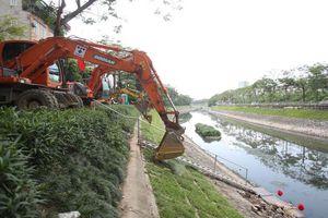 Giải pháp triệt để cứu những dòng sông