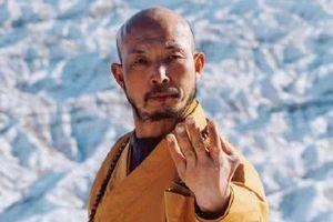 'Hộ pháp Thiếu Lâm' chỉ trích võ sư Thái Cực trơ trẽn