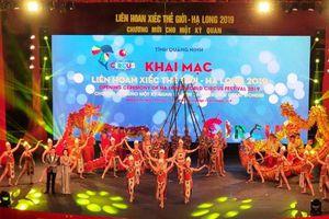 'Gala Xiếc ba miền 2020' diễn ra tại Quảng Ninh