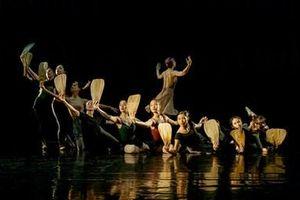 Biên đạo múa Tuyết Minh 'vẽ' Truyện Kiều bằng ballet