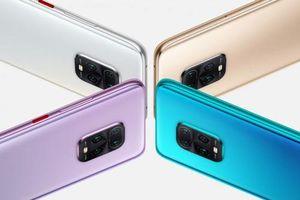 Xiaomi Redmi 10X 5G và Redmi 10X Pro 5G ra mắt: Chống nước, RAM 8 GB, pin 4.520 mAh, giá hơn 5 triệu