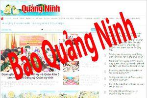 UBND phường Cao Xanh đã thực hiện đúng chế độ phụ cấp cho các đồng chí khu đội trưởng