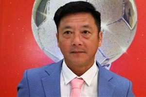HLV Huỳnh Đức: 'Thầy Park làm CLB thì phải dùng cầu thủ ngoại thôi'