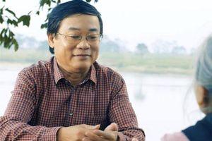 Đời thực kém may về cả tình lẫn nghiệp của NSƯT Phú Thăng 'Tình yêu và tham vọng'
