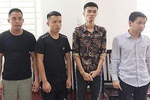 Hà Nội: Cựu nhân viên ngân hàng đòi nợ như dân xã hội, lĩnh án 7 năm tù
