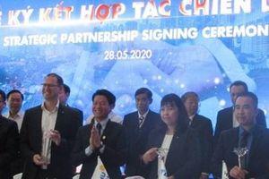 Phú Đông Group ký kết hợp tác với 15 đối tác chiến lược