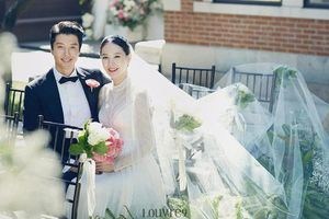 Diễn viên Jo Yoon Hee tuyên bố ly hôn với tài tử Lee Dong Gun