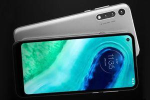 Motorola hé lộ thông tin về Moto G Fast: cụm ba camera, chipset Snapdragon, thời lượng pin 2 ngày