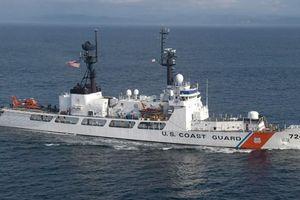 Việt Nam sắp được Mỹ bàn giao tàu tuần duyên USCGC John Midgett
