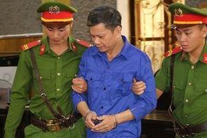 Sáng mai, tuyên án các bị cáo vụ gian lận điểm thi ở Sơn La