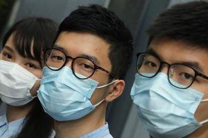 Giới chính trị gia Hong Kong đổ lỗi nhau vụ Mỹ dọa rắn tay