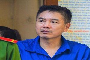 Cựu Phó Giám đốc Sở GD&ĐT tỉnh Sơn La lĩnh án 9 năm tù