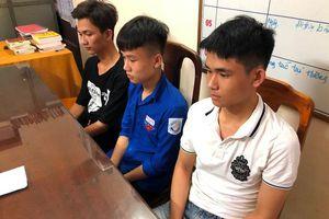 Truy cập đường link của nhóm tội phạm, người bán hàng online bị lừa lấy 75 triệu đồng