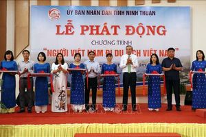 Kích cầu du lịch, thu hút người Việt Nam đi du lịch Việt Nam