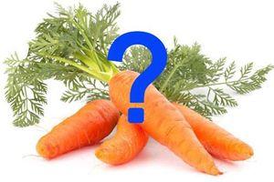 Những điều cần tránh khi ăn cà rốt, rất nhiều người vẫn hay mắc phải