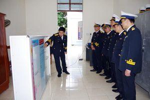 Nhiều mô hình thiết thực ở Lữ đoàn Hải quân 147
