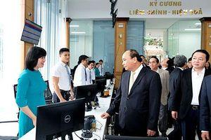 Thừa Thiên Huế thu hút đầu tư để trở thành đô thị thông minh