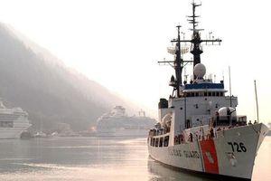 Cận cảnh tàu tuần tra thứ hai lớp Hamilton, Mỹ sắp bàn giao cho Việt Nam