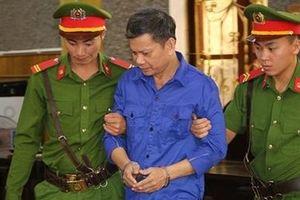 Vụ gian lận điểm thi ở Sơn La: Mức án cao nhất là 21 năm tù