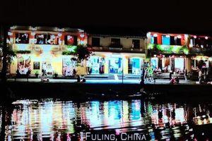 Xác minh phim Mỹ trên Netflix chú thích Hội An thành địa danh của Trung Quốc