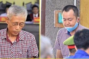 Hai cựu công an tiếp tay cho nhóm sửa điểm thi ở Sơn La nhận mức án nào?