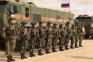 Nga thiết lập căn cứ quân sự mới áp sát lực lượng Mỹ tại Syria