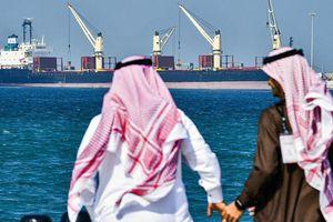 Ả rập Saudi đối mặt với những hệ lụy khi dầu mất giá