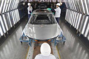 Tan Chong Motor bị 'sốc' với khoản truy thu thuế 41,5 triệu USD