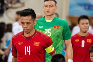 Văn Quyết sánh vai cùng Park Ji Sung lọt top 9 tiền vệ hay nhất châu Á