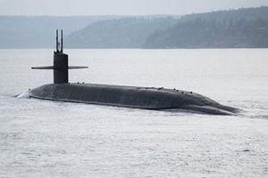 Những loại tàu ngầm mang đầu đạn hạt nhân trên thế giới