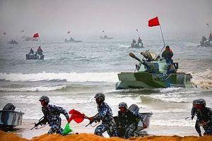Trung Quốc cảnh báo sẵn sàng sử dụng biện pháp quân sự với Đài Loan
