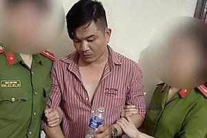 Quảng Bình: Bắt giữ 9X thuê nhà nghỉ để sử dụng và tàng trữ trái phép chất ma túy