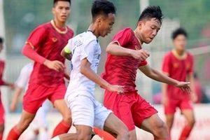 Nét mới trong hệ thống giải bóng đá trẻ Việt Nam