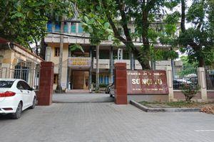 1 trưởng phòng Sở Nội vụ tỉnh Thanh Hóa bị bắt vì đánh bạc