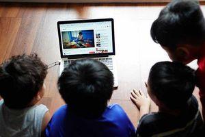 Bảo vệ trẻ em thời công nghệ số