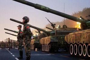 Trung Quốc sẽ tấn công quân sự ngăn đảo Đài Loan tuyên bố độc lập?