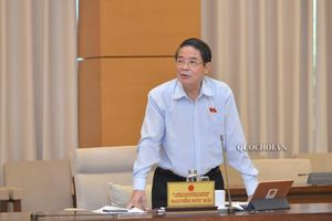 Ủy ban Thường vụ Quốc hội cho ý kiến về nguyên tắc, tiêu chí và định mức phân bổ vốn đầu tư công