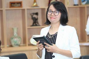 Nhà báo VTV Huỳnh Mai Liên ra mắt phiên bản đặc biệt 'Biển là trẻ con' dịp 1/6